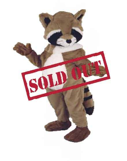 RacoonSoldOut